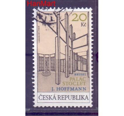 Czechy 2007 Mi mpl508e Stemplowane