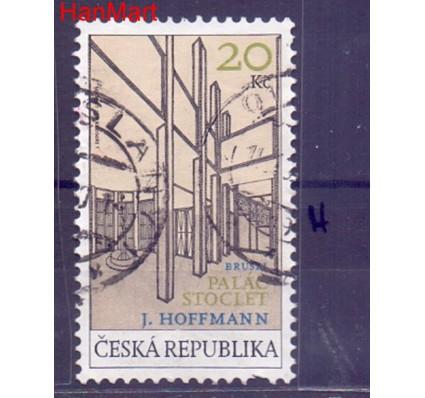 Czechy 2007 Mi mpl508h Stemplowane