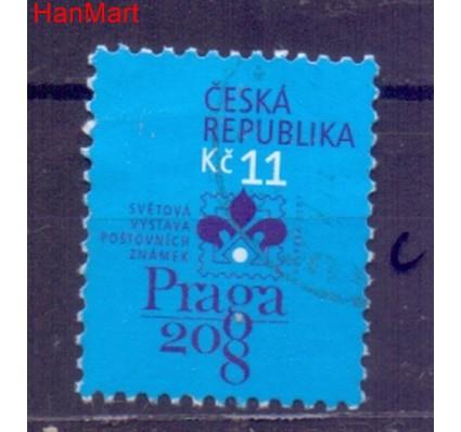 Czechy 2007 Mi mpl511c Stemplowane