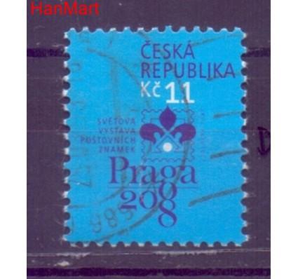 Czechy 2007 Mi mpl511d Stemplowane