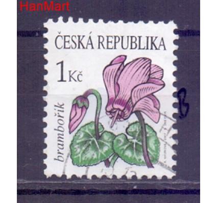 Czechy 2007 Mi mpl514b Stemplowane