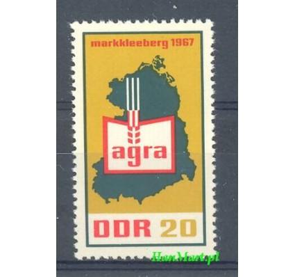 NRD / DDR 1967 Mi 1292 Czyste **