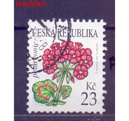 Czechy 2007 Mi mpl515a Stemplowane