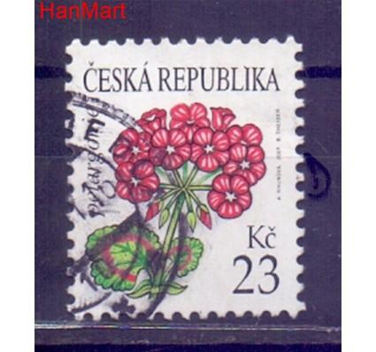 Znaczek Czechy 2007 Mi mpl515d Stemplowane