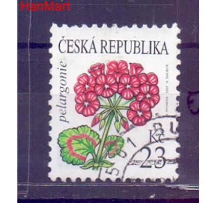 Czechy 2007 Mi mpl515e Stemplowane