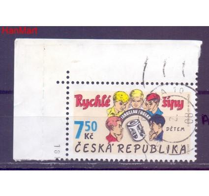 Czechy 2007 Mi mpl517a Stemplowane