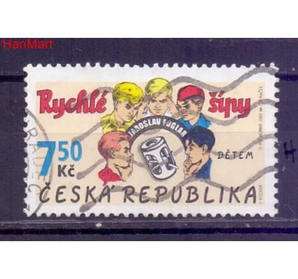 Czechy 2007 Mi mpl517h Stemplowane