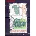 Czechy 2007 Mi mpl521d Stemplowane