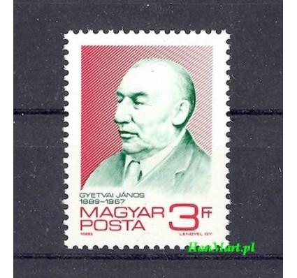 Węgry 1989 Mi 4013 Czyste **