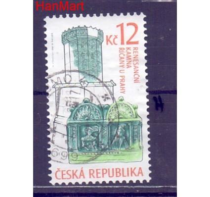 Czechy 2007 Mi mpl521g Stemplowane