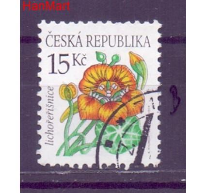 Czechy 2007 Mi mpl522b Stemplowane