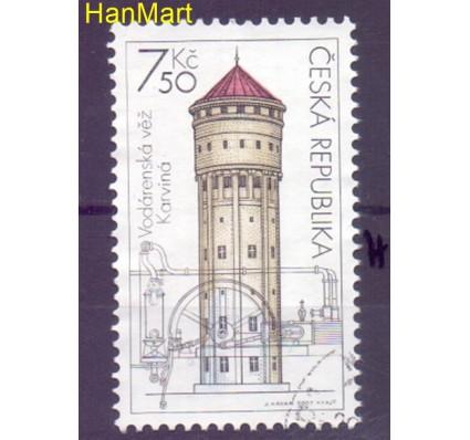 Czechy 2007 Mi mpl530h Stemplowane
