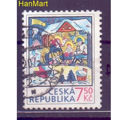 Czechy 2007 Mi mpl535a Stemplowane
