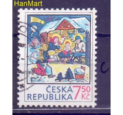 Czechy 2007 Mi mpl535c Stemplowane