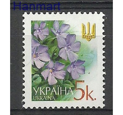 Znaczek Ukraina 2002 Mi 489AI Czyste **