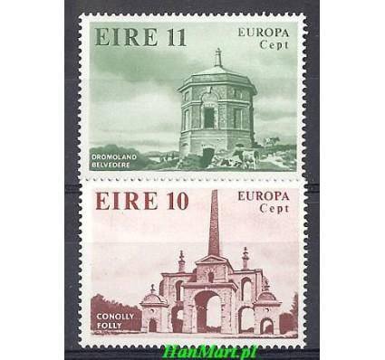 Irlandia 1978 Mi 391-392 Czyste **