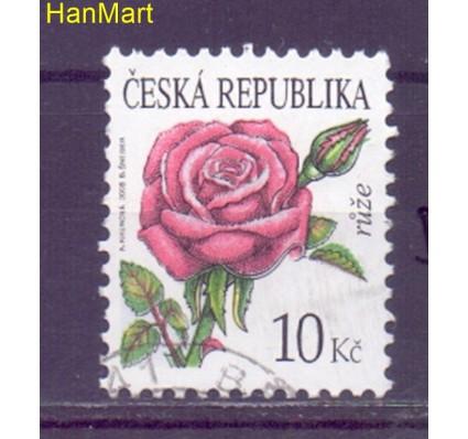 Czechy 2008 Mi mpl542d Stemplowane