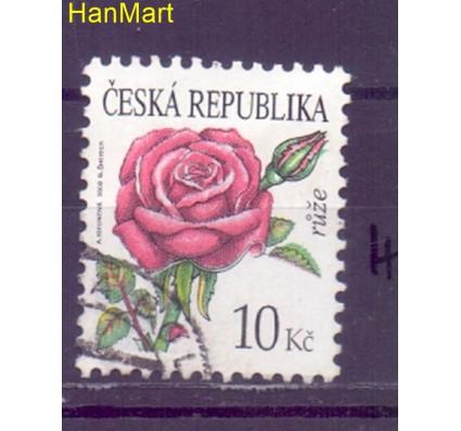 Czechy 2008 Mi mpl542h Stemplowane
