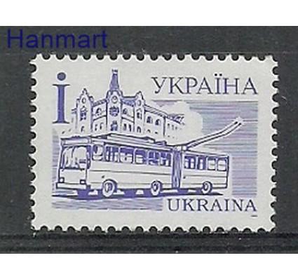Ukraina 2003 Mi 156II Czyste **