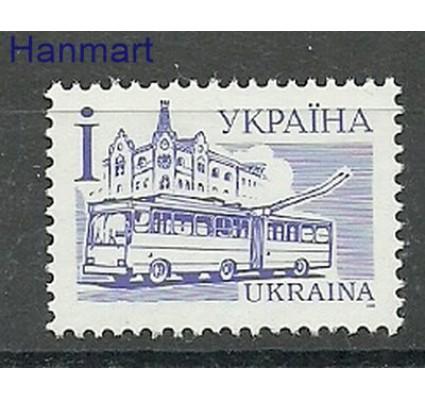 Znaczek Ukraina 2005 Mi 156III Czyste **