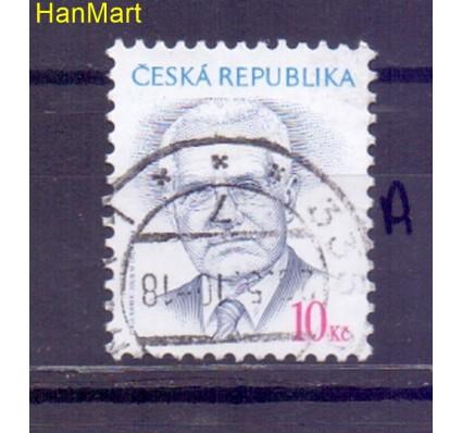 Czechy 2008 Mi mpl554a Stemplowane
