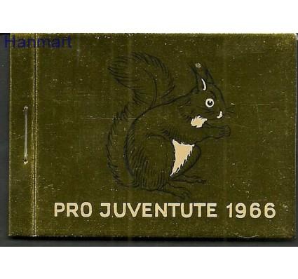 Znaczek Szwajcaria 1966 Mi mh 0-55 Czyste **