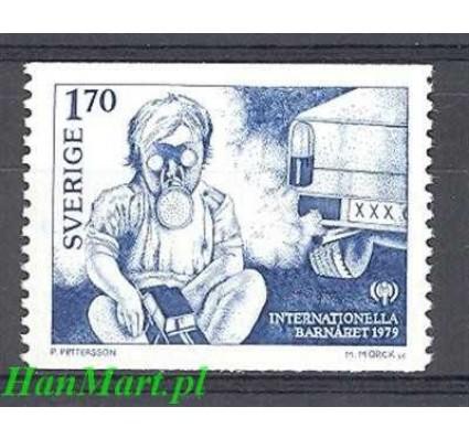 Szwecja 1979 Mi 1055 Czyste **