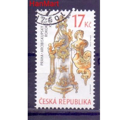Czechy 2008 Mi mpl576a Stemplowane
