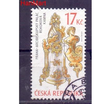Czechy 2008 Mi mpl576d Stemplowane