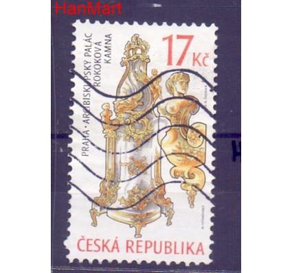 Czechy 2008 Mi mpl576h Stemplowane
