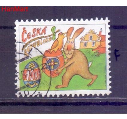 Czechy 2009 Mi mpl589f Stemplowane