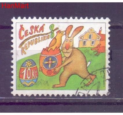 Czechy 2009 Mi mpl589i Stemplowane