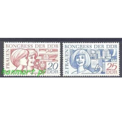 NRD / DDR 1969 Mi 1474-1475 Czyste **