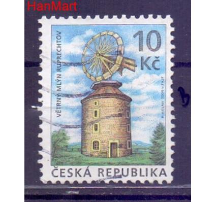 Czechy 2009 Mi mpl607b Stemplowane