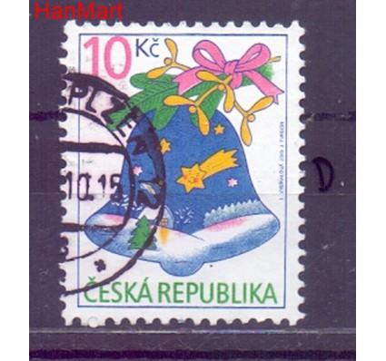 Czechy 2009 Mi mpl617d Stemplowane