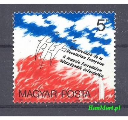 Węgry 1989 Mi 4024 Czyste **