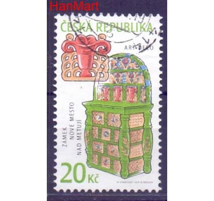 Czechy 2010 Mi mpl658f Stemplowane