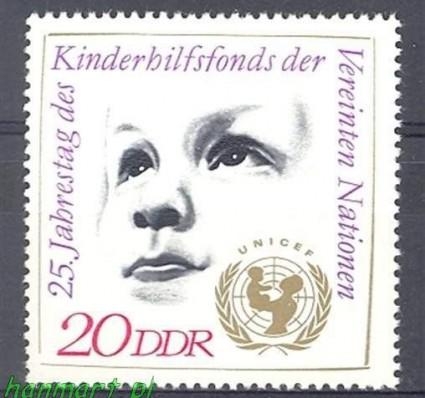 NRD / DDR 1971 Mi 1690 Czyste **