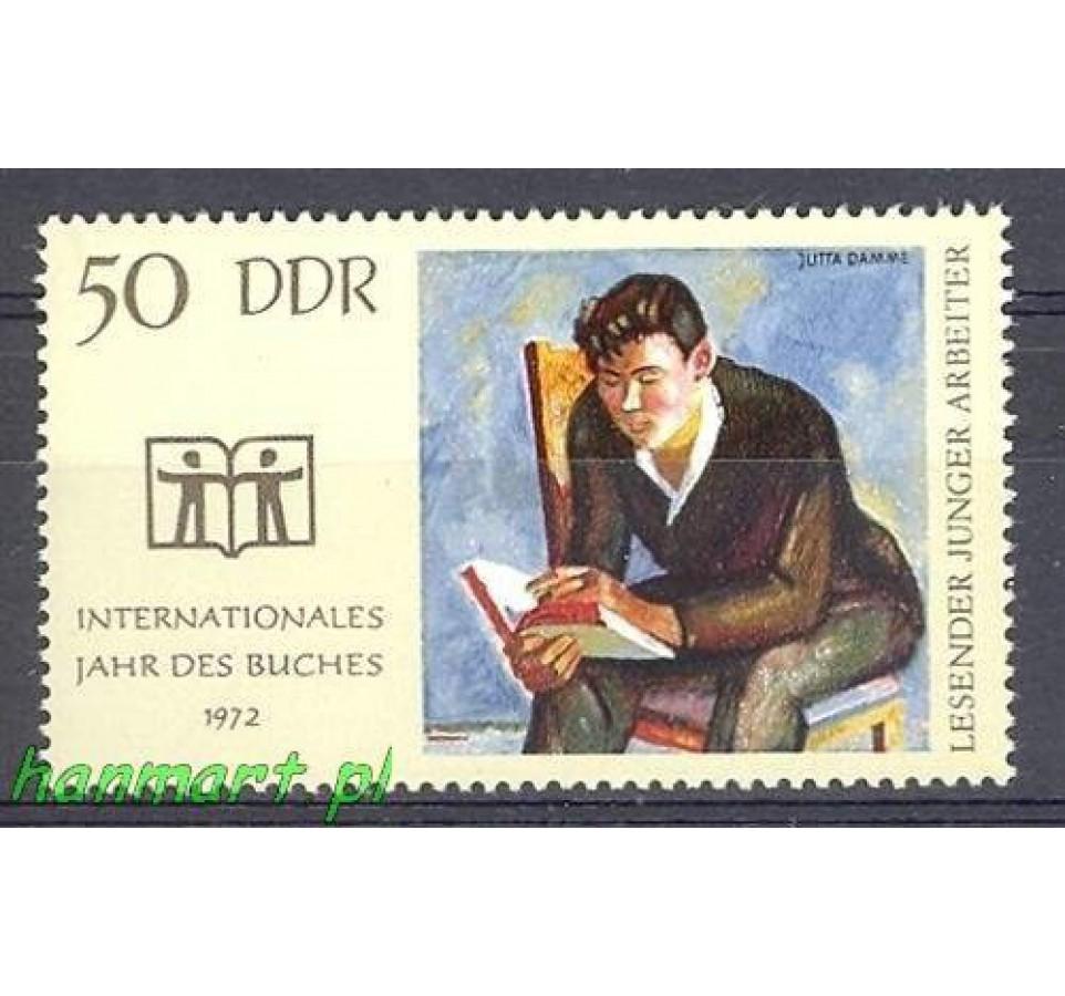 NRD / DDR 1972 Mi 1781 Czyste **