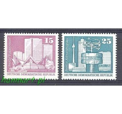 NRD / DDR 1973 Mi 1853-1854 Czyste **