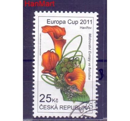 Czechy 2011 Mi mpl688b Stemplowane
