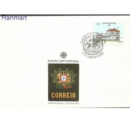 Znaczek Portugalia 1990 Mi 1822 FDC