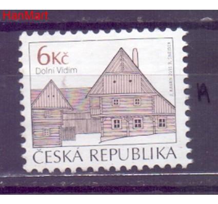 Czechy 2012 Mi mpl708a Stemplowane