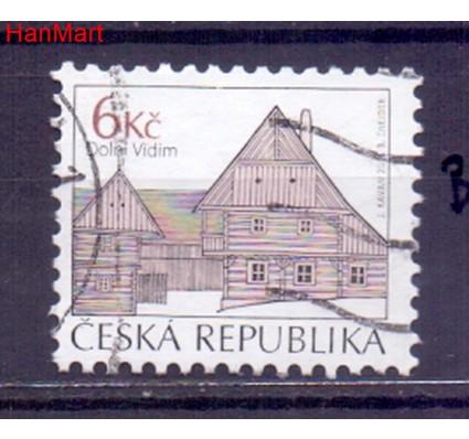 Czechy 2012 Mi mpl708b Stemplowane