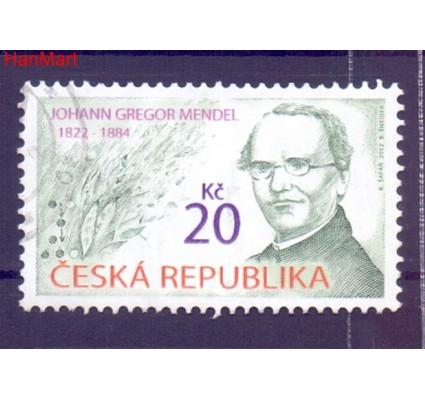 Czechy 2012 Mi mpl715b Stemplowane