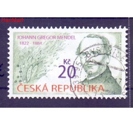 Czechy 2012 Mi mpl715e Stemplowane