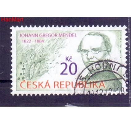 Czechy 2012 Mi mpl715g Stemplowane
