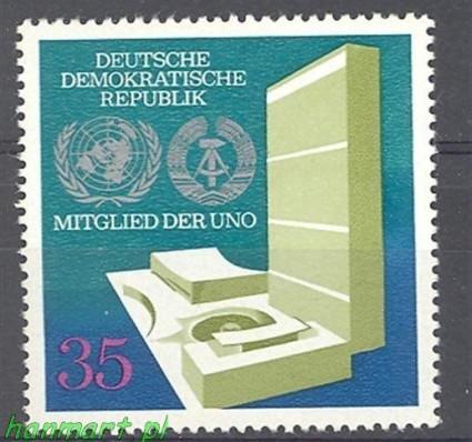 NRD / DDR 1973 Mi 1883 Czyste **