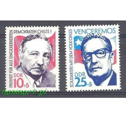NRD / DDR 1973 Mi 1890-1891 Czyste **