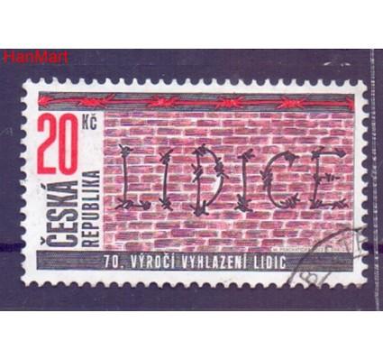Czechy 2012 Mi mpl721d Stemplowane
